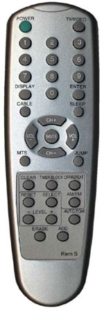 MCM Replacement Remote Control For Sony Televisions at Sears.com