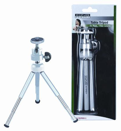 Konig Tripod Table Top Ball Head at Sears.com