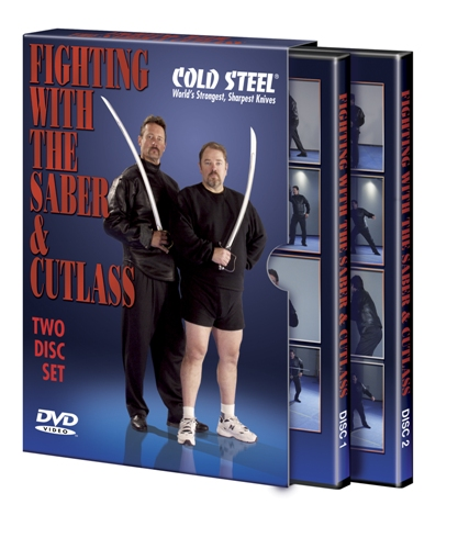 Cold Saber & Cutlass Fighting Video at Sears.com