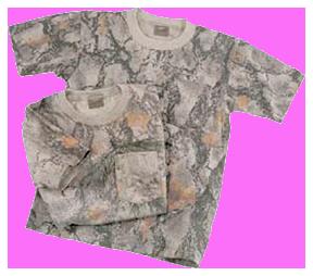 NATURAL GEAR Short Sleeve Tshirt SCII Medium at Sears.com