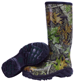 The Original Muck Boot Company Woody Sport Armour Cool Series Boot Mossy Oak Size 13 at Sears.com