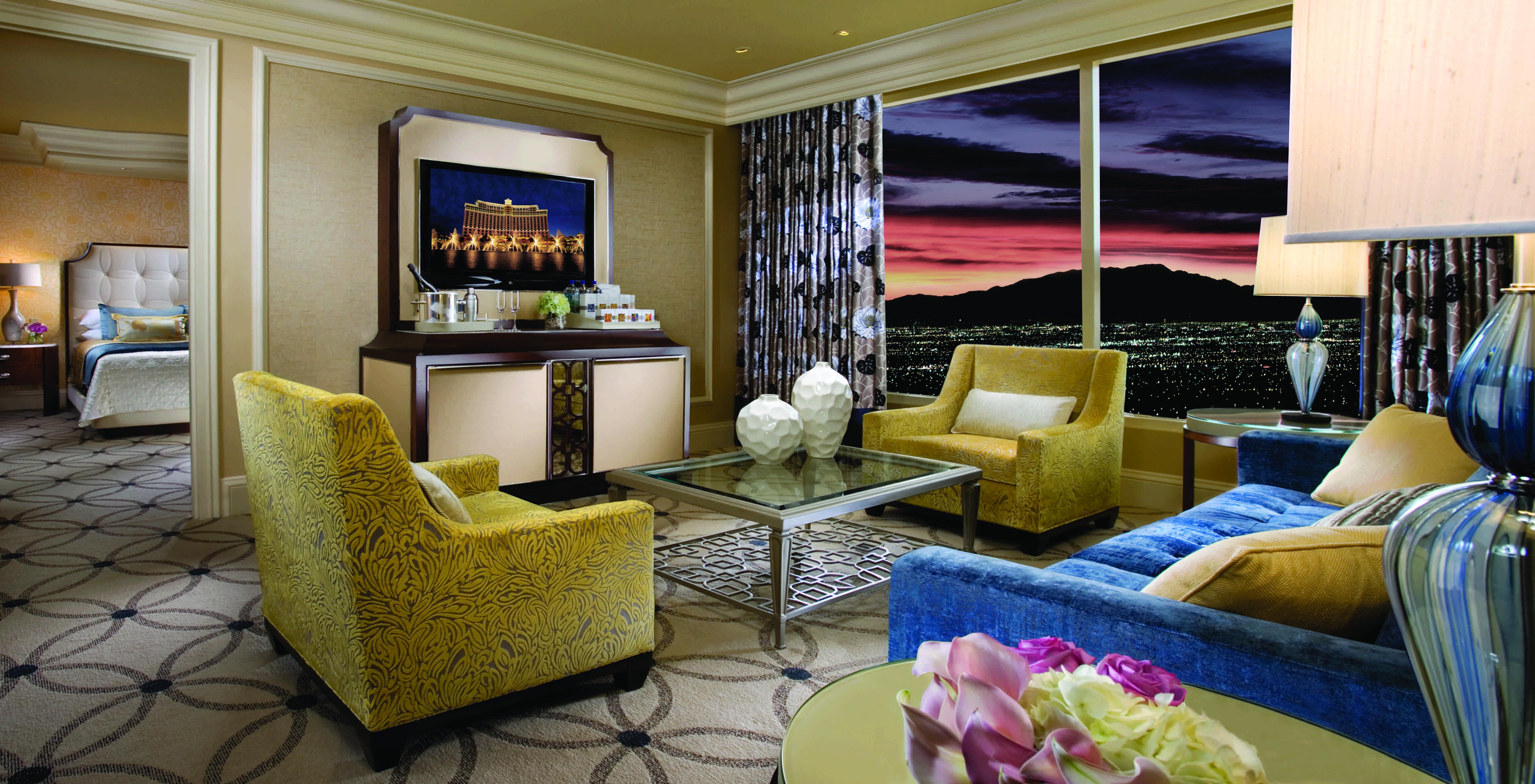 Bellagio: A New Standard of Luxury | AD360