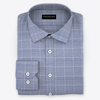 6101 16 alton navy glenn plaid small