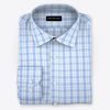 A009 13 waverly blue check sq small