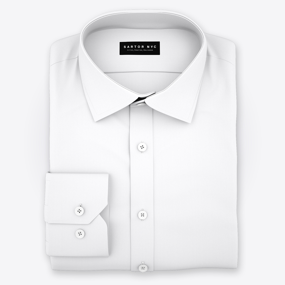 Lexington white poplin  sqw huge