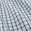 7121 45 borneo light green navy fabric small