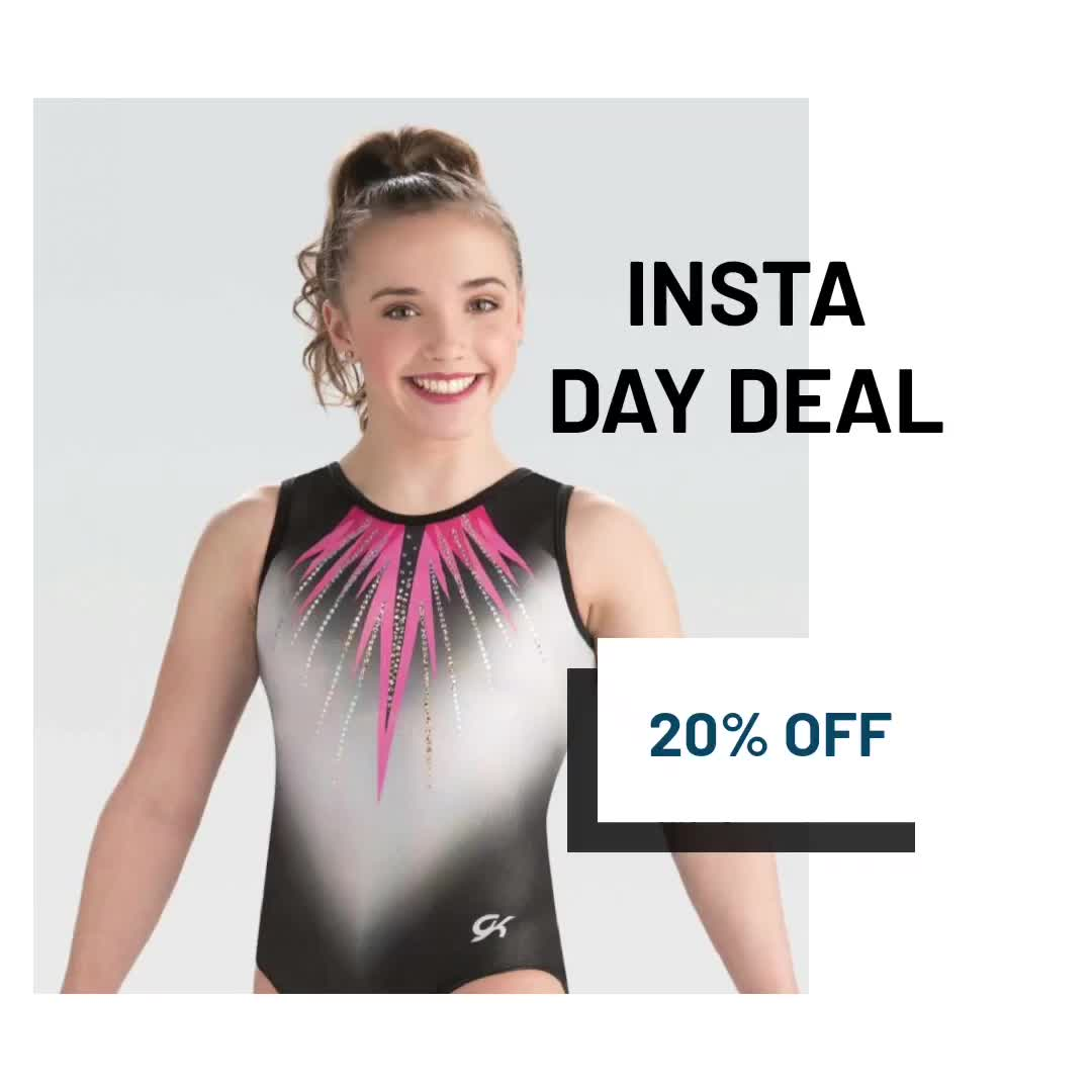 Thumbnail of image from Instagram post by cekgymnastics