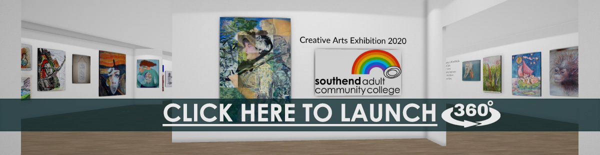 Sacc new exhibition banners