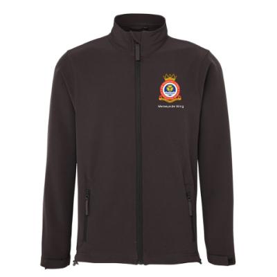 Rtx pro softshell jacket charcoal 4095 811