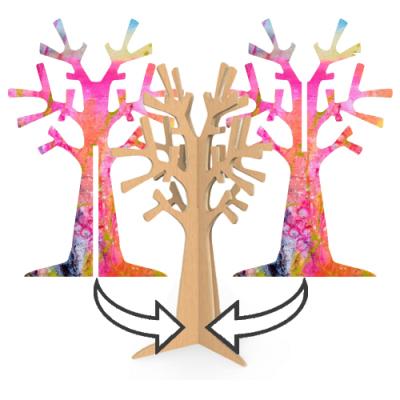 Fox jew tree