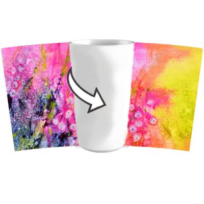 Fox mug