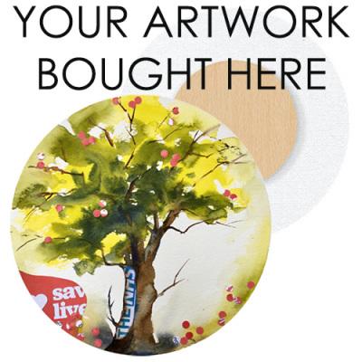 Art bought