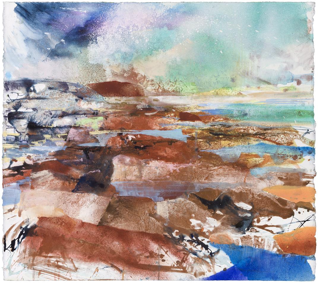 Seascape print 3 3mb