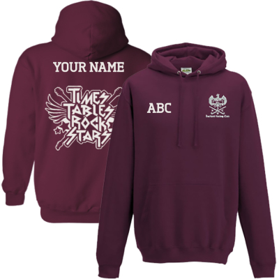 Junior hoodie