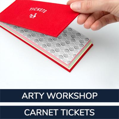 Workshop carnet