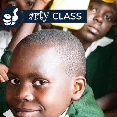 Artyup class