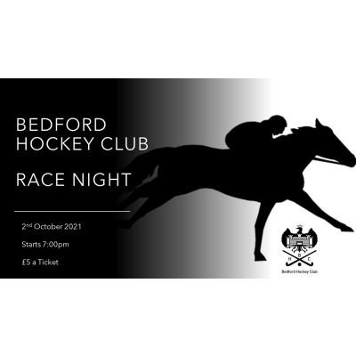 Race night