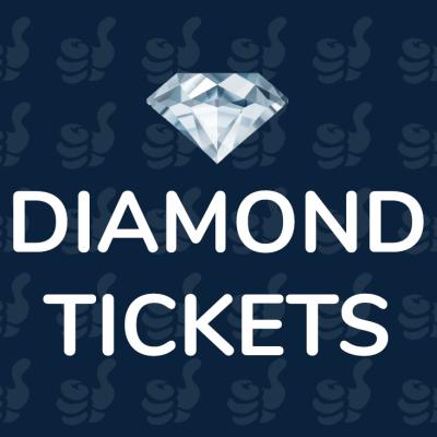 Diamond ticket shop