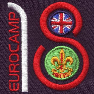 Eurocamp hats