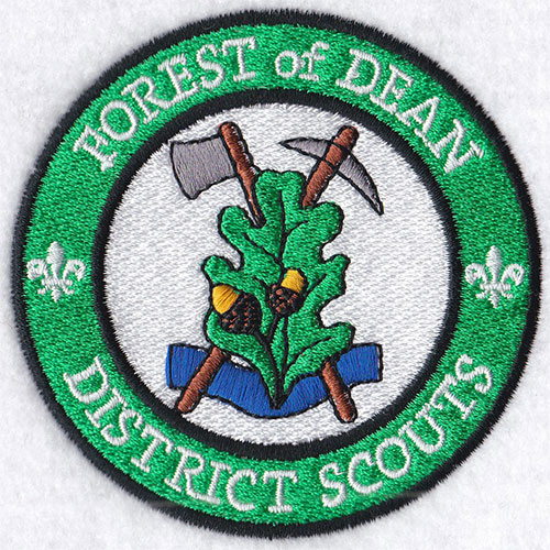 Forest of dean scouts