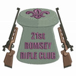 21st romsey rifle