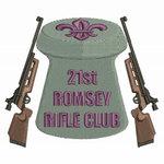21st romsey rifle