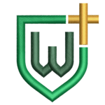 W green