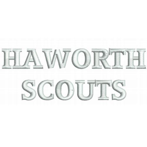 Haworth scouts white