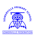 Somerville primary school logo