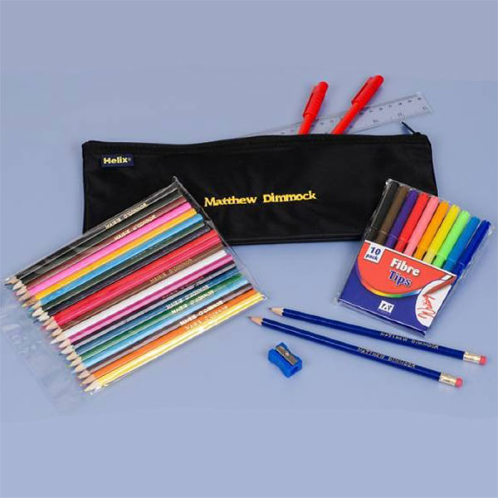 Pencil black