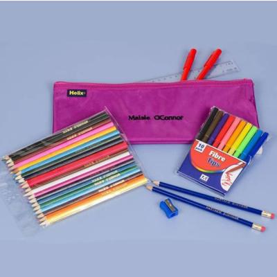 Pencil purple