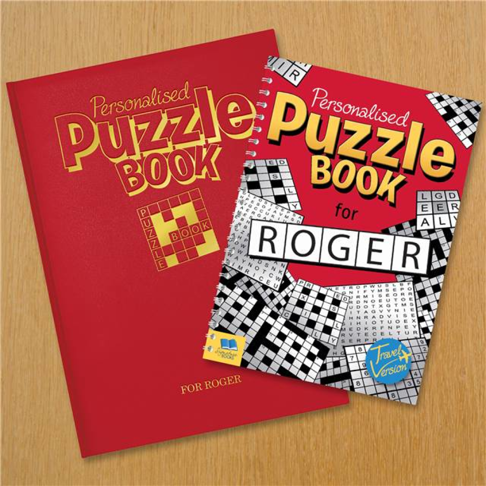Puzzle book group