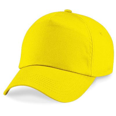 Beechfield b10b yellow