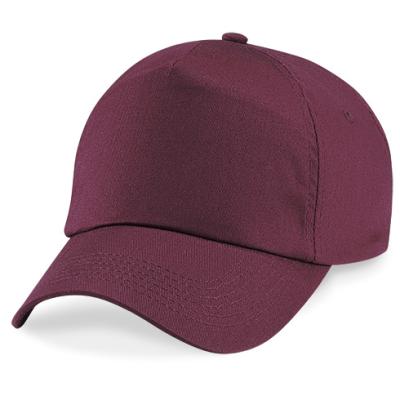 Beechfield b10b burgundy