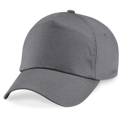 Beechfield b10b graphite grey