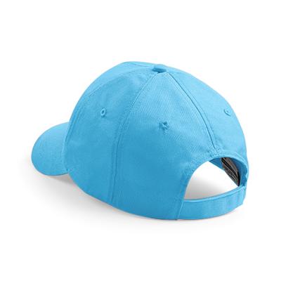 Cap rear