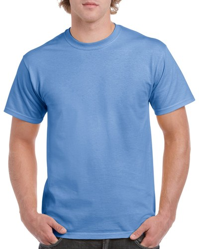 5000 adult t shirt carolina blue