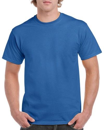 5000 adult t shirt royal