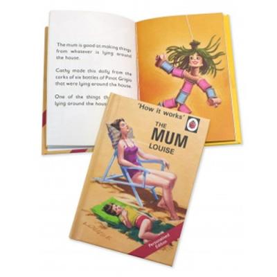 The mum a