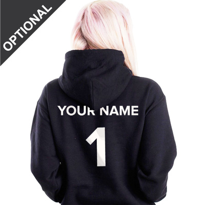 Hoodie name