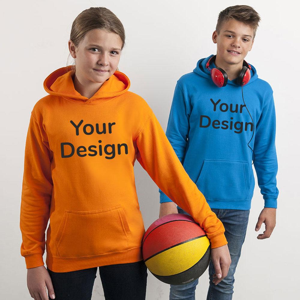 Kid hoodie