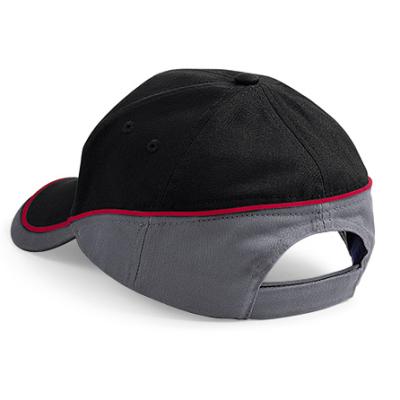 Back cap