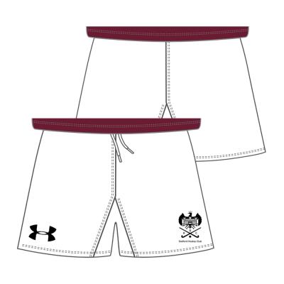 Playing shorts