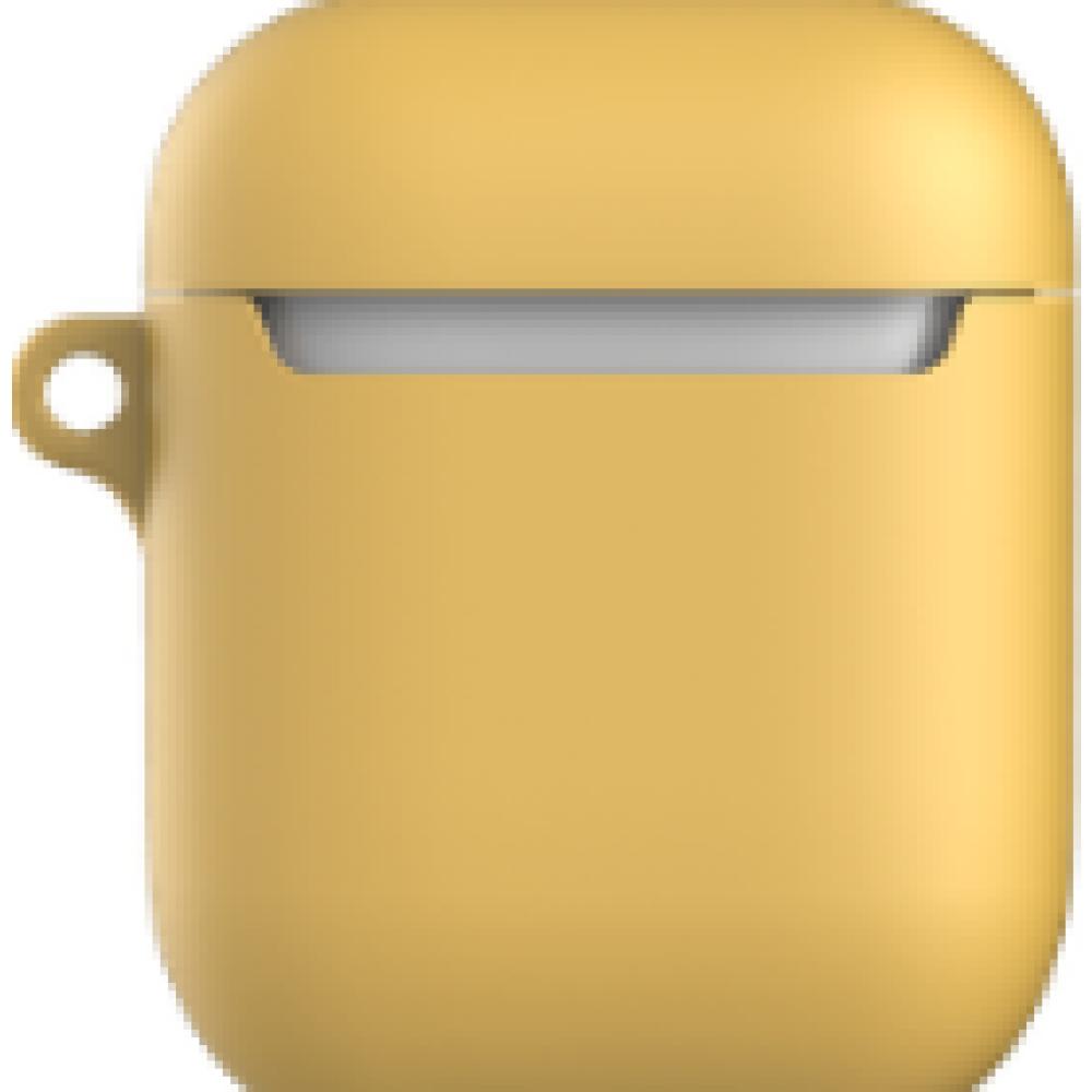 Yellow back