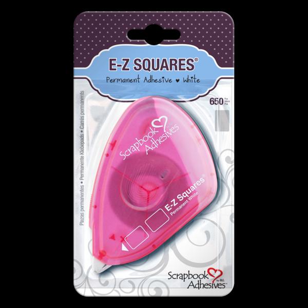 E-Z Squares® Dispenser