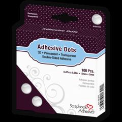 Dodz 3D Adhesive Dots