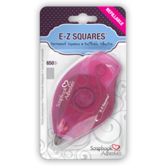 E-Z Squares® Refillable Dispenser