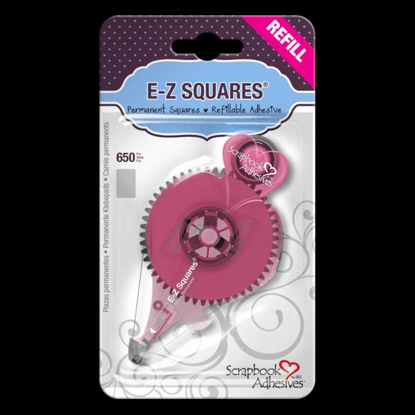 E-Z Squares® Refill
