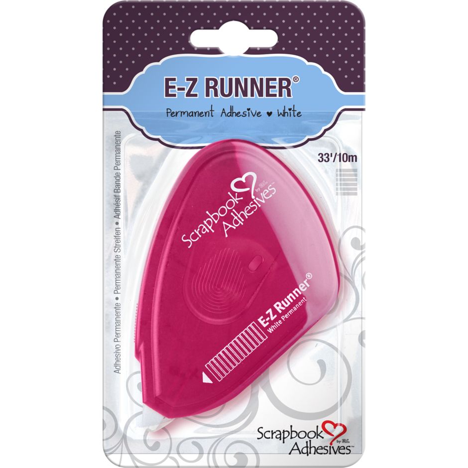 01644 E-Z Runner Original