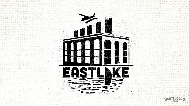EASTLAKE by Seattlogos.com